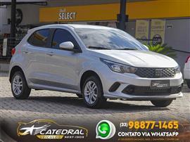 Fiat ARGO DRIVE 1.0 6V Flex 2020/2021