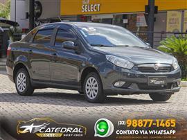 Fiat Grand Siena ATTRAC. 1.4 EVO F.Flex 8V 2015/2015