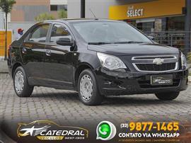 Chevrolet COBALT LT 1.4 8V FlexPower/EconoFlex 4p 2012/2012