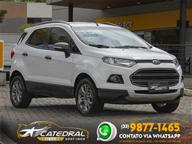 Ford EcoSport FREESTYLE 1.6 16V Flex 5p 2015/2015