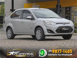 Ford Fiesta Sed. 1.6 8V Flex 4p 2012/2013