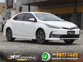 Toyota Corolla XRS 2.0 Flex 16V Aut. 2017/2018
