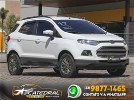 Ford EcoSport SE 1.6 16V Flex 5p Mec. 2016/2017