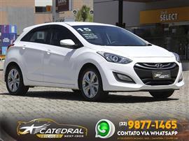 Hyundai i30 1.8 16V Aut. 5p 2014/2015