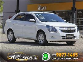 Chevrolet COBALT LTZ 1.8 8V Econo.Flex 4p Aut. 2013/2014