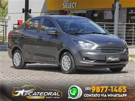 Ford KA 1.5 Sedan SE 12V Flex 4p Mec. 2019/2020