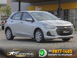 Chevrolet ONIX HATCH LT 1.0 12V Flex 5p Mec. 2019/2020