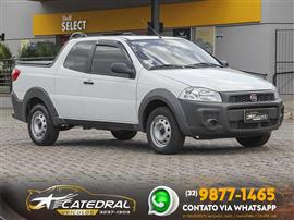Fiat Strada Working HARD 1.4 Fire Flex 8V CD 2019/2020