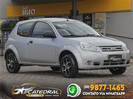 Ford KA 1.0 8V/1.0 8V ST Flex 3p 2010/2011