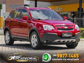 Chevrolet CAPTIVA SPORT FWD 2.4 16V 171/185cv 2013/2013