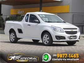 Chevrolet MONTANA LS 1.4 ECONOFLEX 8V 2p 2017/2018