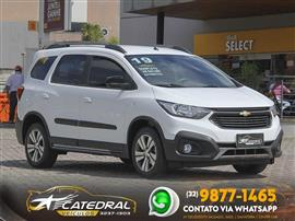 Chevrolet SPIN ACTIV 1.8 8V Econo. Flex 5p Aut. 2018/2019