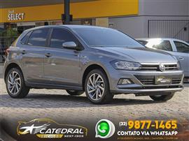 VolksWagen Polo Highline 200 TSI 1.0 Flex 12V Aut. 2019/2020