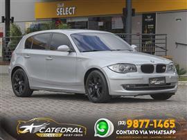 BMW 120i 2.0 16V 150cv/ 156cv 5p 2008/2009