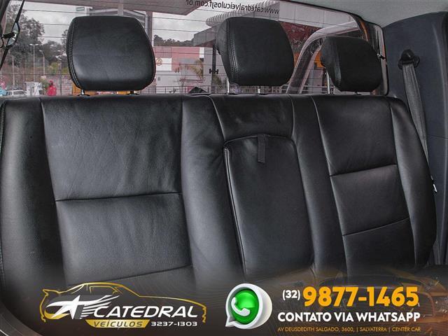 Ford Ranger XLT 2.5 16V 4x2 CD Flex 2013/2013