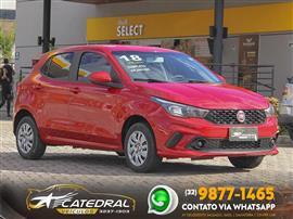 Fiat ARGO 1.0 6V Flex. 2018/2018