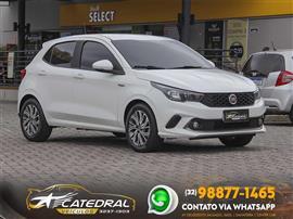Fiat ARGO PRECISION 1.8 16V Flex Aut. 2017/2018