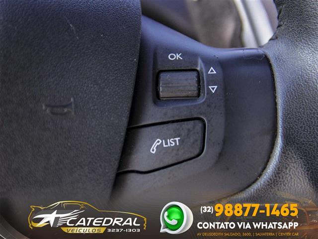 Peugeot 2008 Griffe 1.6 Flex 16V 5p Aut. 2016/2016