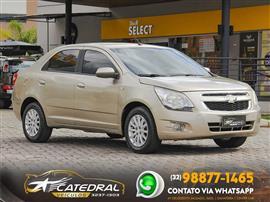 Chevrolet COBALT LTZ 1.4 8V FlexPower/EconoFlex 4p 2012/2013