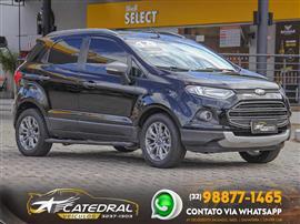 Ford EcoSport FREESTYLE 1.6 16V Flex 5p 2014/2014