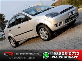 Ford Fiesta Personnalité 1.0 8V 66cv 5p 2005/2005