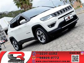 Jeep COMPASS LIMITED 2.0 4x2 Flex 16V Aut. 2017/2018