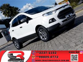 Ford EcoSport FREESTYLE 1.6 16V Flex 5p Aut. 2016/2017