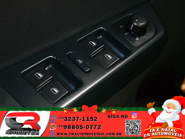 VolksWagen CROSSFOX 1.6 Mi Total Flex 8V 5p 2011/2012
