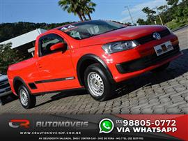 VolksWagen Saveiro 1.6 Mi 1.6 Mi Total Flex 8V 2013/2014