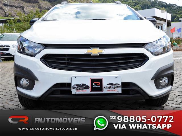 Chevrolet ONIX HATCH ACTIV 1.4 8V Flex 5P Aut. 2019/2019