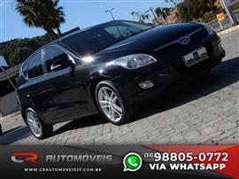 Hyundai i30 2.0 16V 145cv 5p Mec. 2009/2010