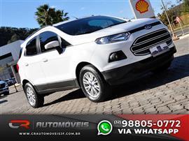 Ford EcoSport SE 1.6 16V Flex 5p Mec. 2014/2015