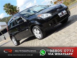 Ford Fiesta 1.6 8V FlexClass 1.6 8V Flex 5p 2009/2010