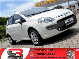 Fiat Punto ESSENCE 1.6 Flex 16V 5p 2014/2014