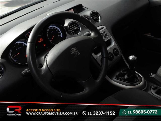 Peugeot 308 Active 1.6 Flex 16V 5p mec. 2013/2014