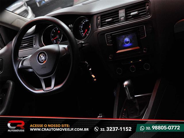 VolksWagen JETTA Trendline 1.4 TSI 16V 4p  Aut. 2016/2016