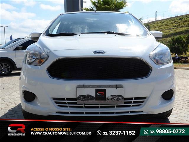 Ford KA 1.0 SE/SE Plus TiVCT Flex 5p 2014/2015