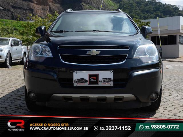 Chevrolet CAPTIVA SPORT FWD 2.4 16V 171/185cv 2010/2011
