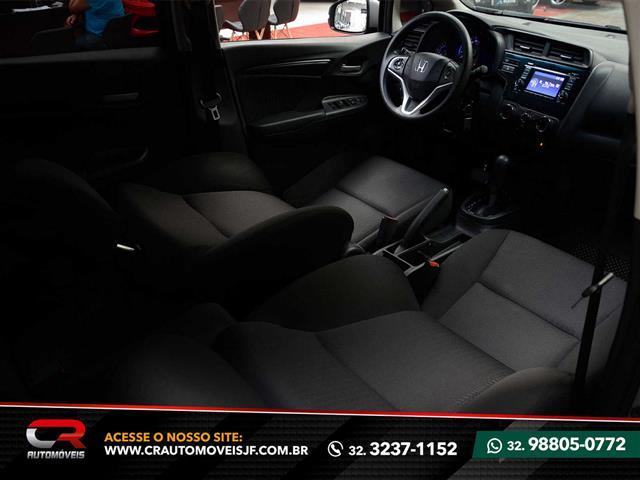 Honda Fit Personal 1.5 Flexone 16V 5p Aut. 2017/2018