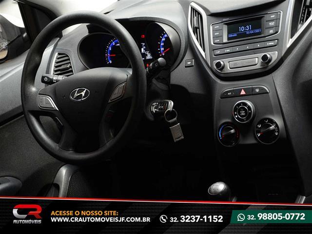 Hyundai HB20 Comf./C.Plus/C.Style 1.0 Flex 12V 2018/2018