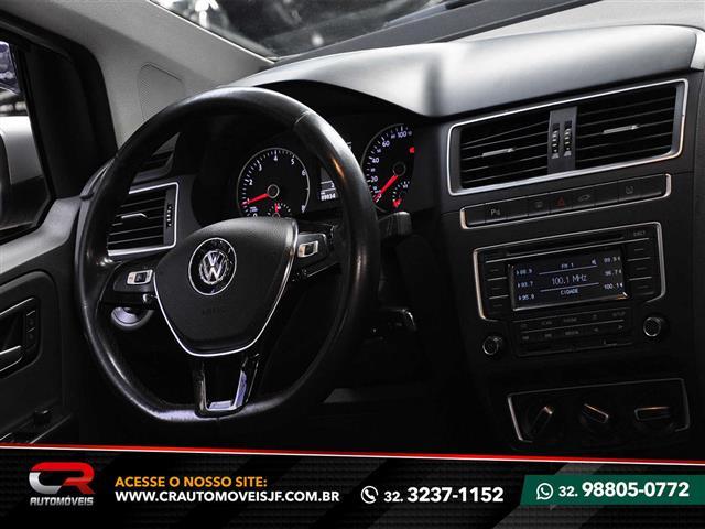 VolksWagen CROSSFOX 1.6 Mi Total Flex 8V 5p 2014/2015