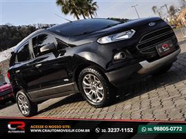 Ford EcoSport FREESTYLE 1.6 16V Flex 5p 2013/2014
