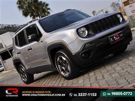 Jeep Renegade STD 1.8 4x2 Flex 16v Aut. 2019/2020