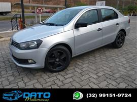 VolksWagen VOYAGE 1.01.0 City Mi Total Flex 8V 4p 2012/2013