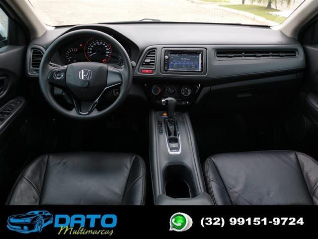 Honda HR-V LX 1.8 Flexone 16V 5p Aut. 2017/2018