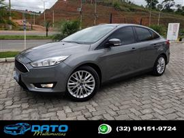 Ford Focus 2.0 16VSESE Plus Flex 5p Aut. 2016/2017