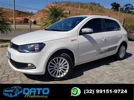 VolksWagen Gol Rock in Rio 1.0 Mi Total Flex 8V 5p 2015/2016
