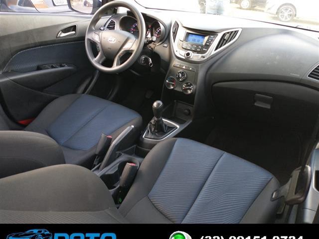 Hyundai HB20 C./C.Plus/C.Style 1.6 Flex 16V Mec. 2013/2013