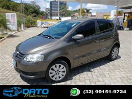 VolksWagen Fox 1.0 Mi Total Flex 8V 5p 2009/2010