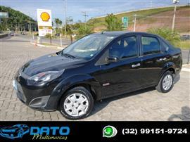 Ford Fiesta Sed. 1.6 8V Flex 4p 2011/2011
